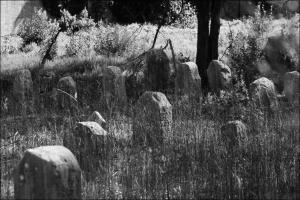 cimitero ebraico 3°